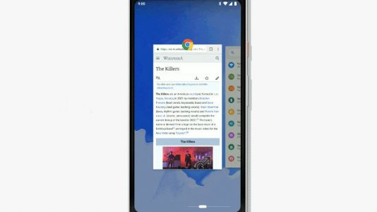 Google IO 2018 Android P 12