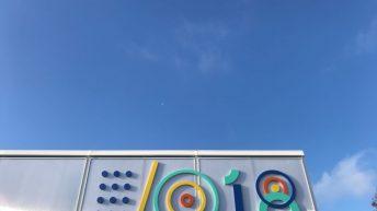 Google I/O 2018 dest