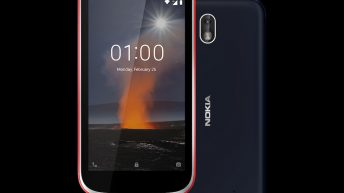 Nokia 1 en Colombia