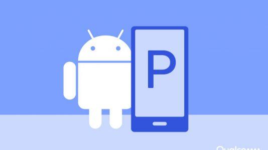 Qualcomm Android P