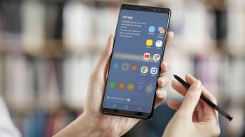 Galaxy Note8 Galaxy Note9