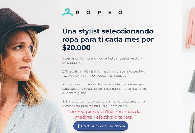 ropeo