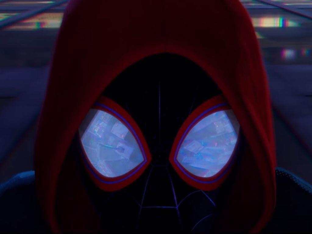 Universos Chocan En El Tráiler De Spider Man Un Nuevo Universo Enter Co