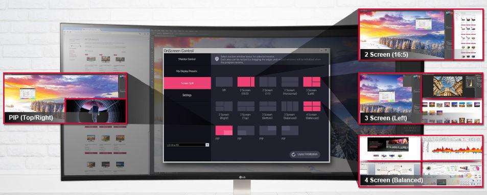monitor ultrawide 2
