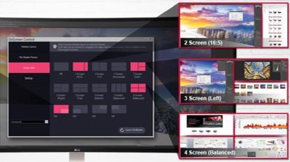 monitor ultrawide