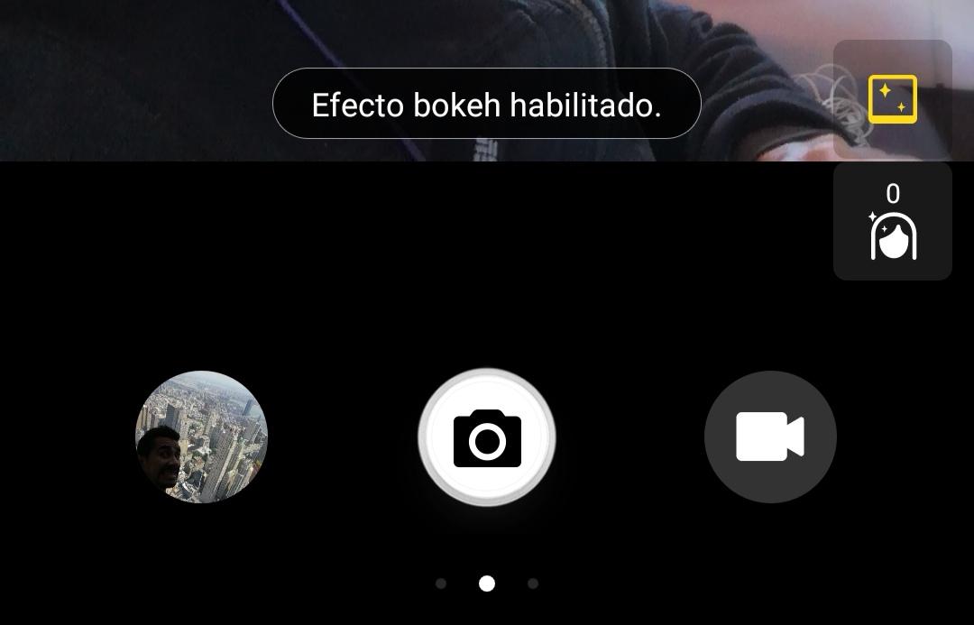 Aprende A Tomar Selfies Con Efecto Bokeh En Tu Celular Honor Enter Co
