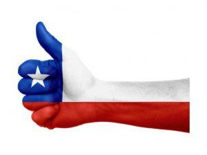 Empresas chilenas