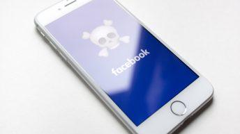 Contrasena de Facebook