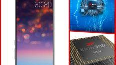 Huawei en IFA