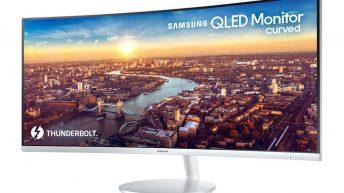 Qled Samsung TV