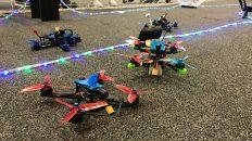 Experiencia dron sofa 2018 1