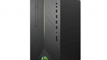 Pavilion Gaming Desktop 690