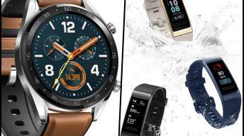 Huawei Watch GT Band 3 Pro