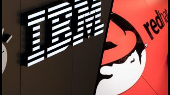 IBM compra red hat