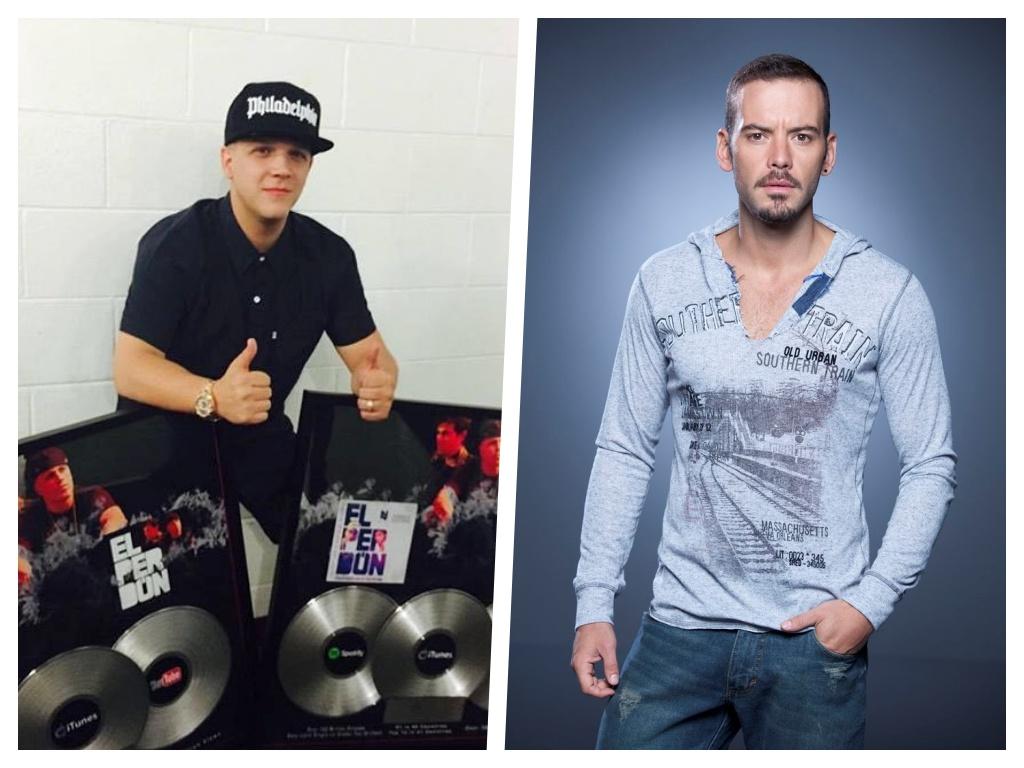 Nicky Jam Protagoniza Su Propia Historia En Netflix Enter Co