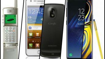 Samsung cumpleanos 21
