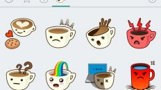 Stickers de WhatsApp para Android
