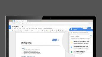 documentos de google g suite