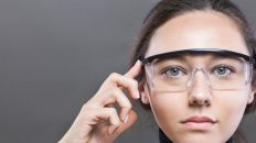 gafas inteligentes de AR Facebook