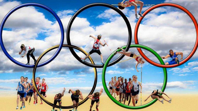 Olímpicos de la Juventud
