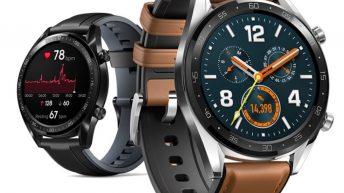 Huawei Watch GT en Colombia