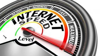 Internet más veloz