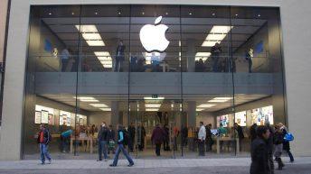Apple Store Munich