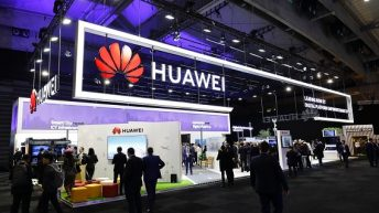 Huawei ventas smartphones