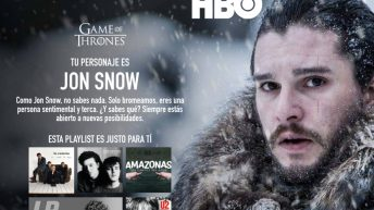 HBO Match