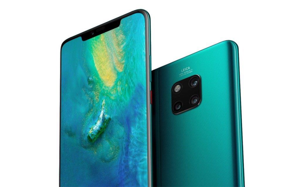 Regalos de Huawei