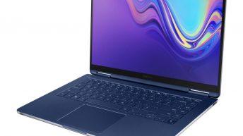 Samsung Notebooko 9 Pen