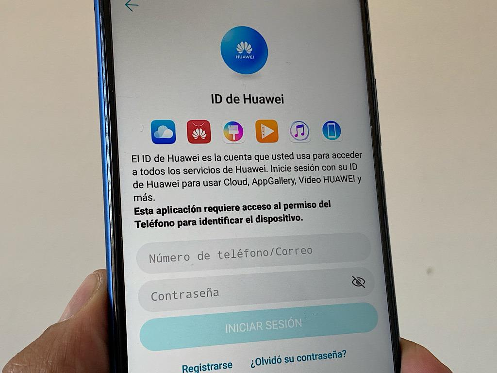 appgallery honor 8x