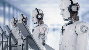 inteligencia artificial asistentes de voz