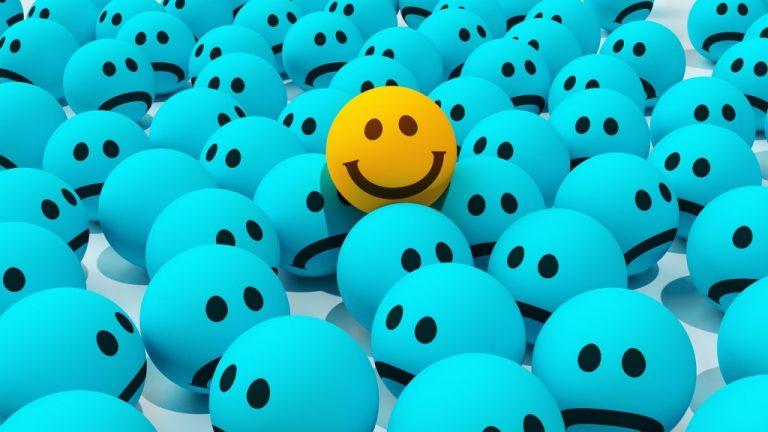 la ciencia de ser feliz