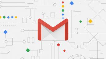 Gmail cambios diseno material