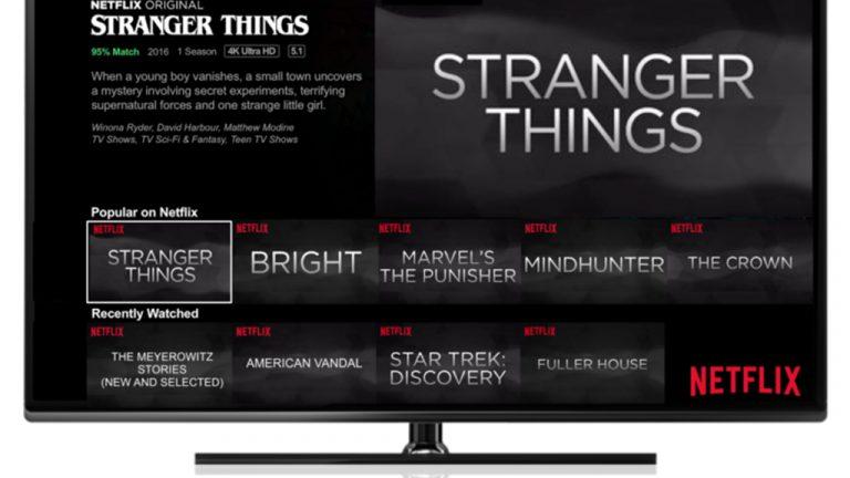 Netflix usa este algoritmo para que veas justo lo que te gusta • ENTER.CO
