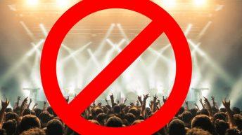 bloquear artista en spotify