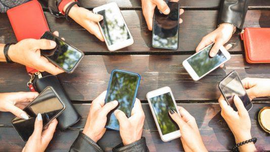 mejor smartphone 2018 huawei mate 20 pro