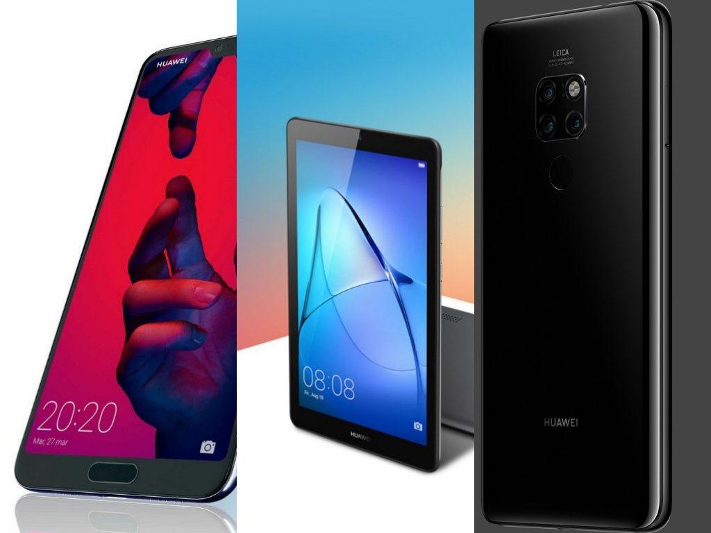 Huaweek Huawei