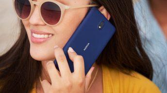 Nokia 1 Plus hands on