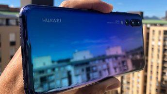 Huawei P30 Huawei P20