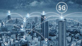 5G en estados unidos