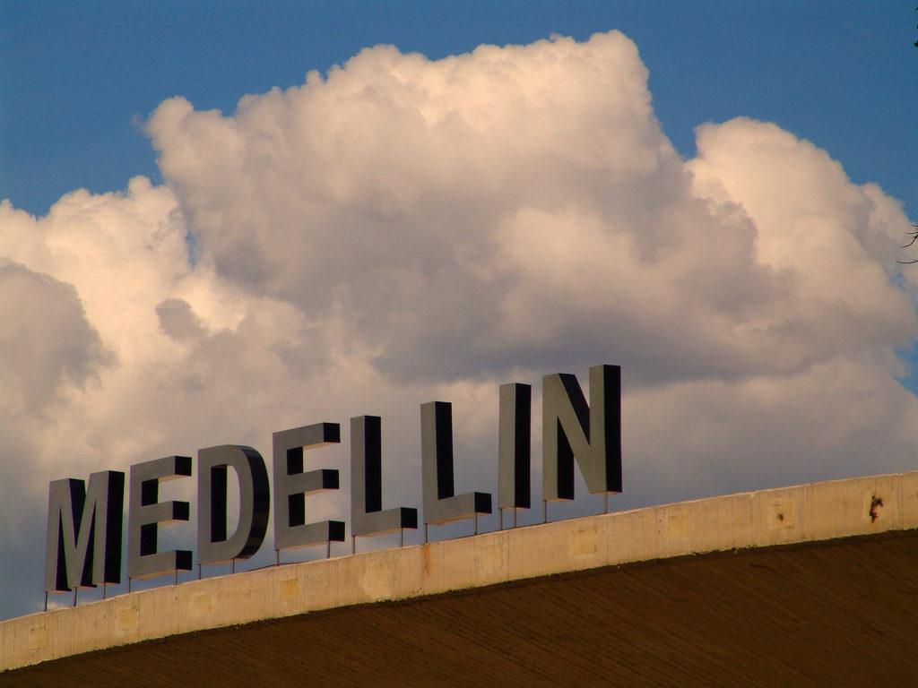 Beat Medellin