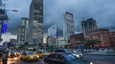 Bogota AWS cumbre sector publico 2019