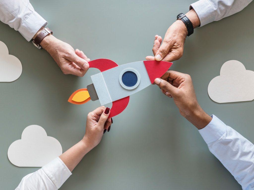Emprendedores digitales CVCIT