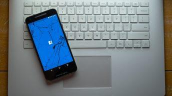 Facebook privacidad mensajería instantánea