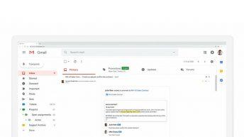 Google AMP para Email dest