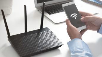 Wi-Fi conectar Android Q