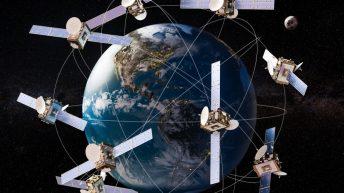 Amazon satelites
