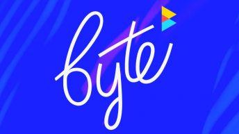 Byte app videos Vine